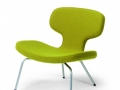 Zitelement lounge chair Artifort Libel