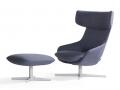 Zitelement lounge fauteuil Artifort Kalm