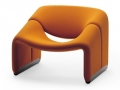 Zitelement lounge chair Artifort Groovy
