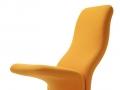 Lounge & ontvangstfauteuil of chair Artifort Concorde