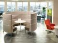 Hive telefoonstoel, phone chair, stilteplek of rustplek